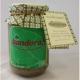 Morcilla de Verano 100%Vegetal Tarro de cristal (unidad de 350 grs.)