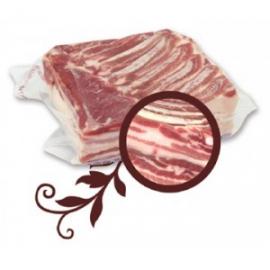 Panceta Salada Porción 325 grs. (9,14€/kg)