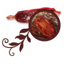 Chorizo Curado Artesano Pieza 300 grs. (9,60€/kg)