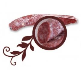 Longaniza Imperial Curada Pieza 250 grs. (8,63€/kg)